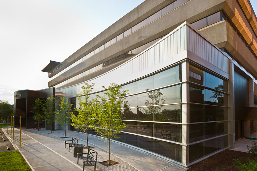 Suny Rochester Educational Opportunity Center Portfolio Details